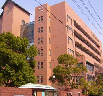 東大阪大学の写真