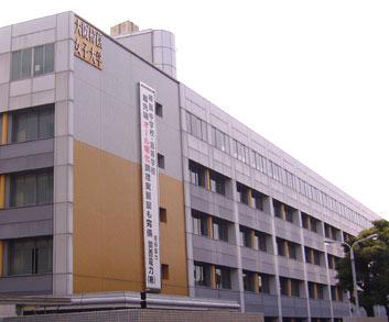 大阪樟蔭女子大学の写真